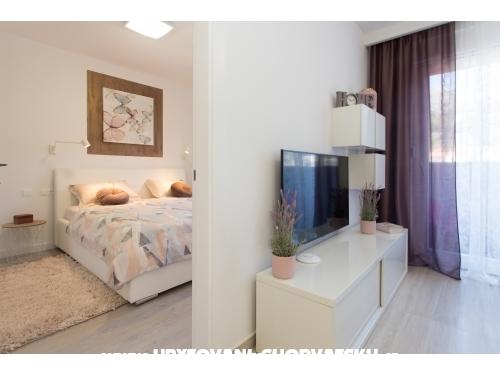 Apartmány Calimero - Podstrana Chorvátsko