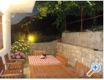 Appartements Curni� - Podstrana Kroatien