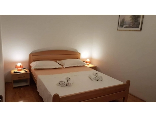 Apartments Dinko - Podstrana Croatia