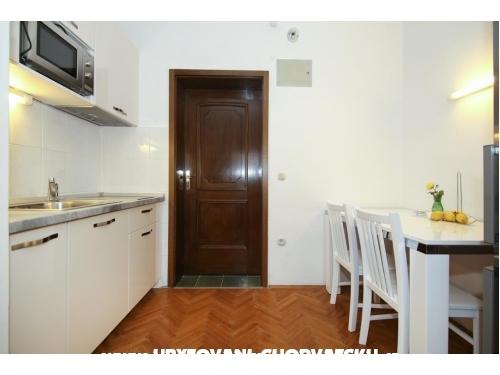 Apartmani Domeniko - Podstrana Hrvatska
