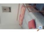 Appartements Doris i Iris - Podstrana Kroatien