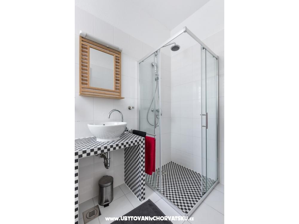 Apartmanok Guic - Split Horvátország