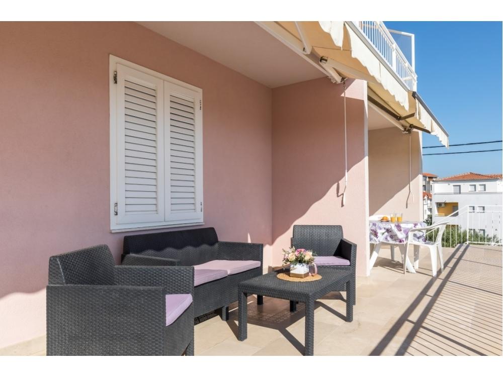 Apartmány Guic - Split Chorvatsko