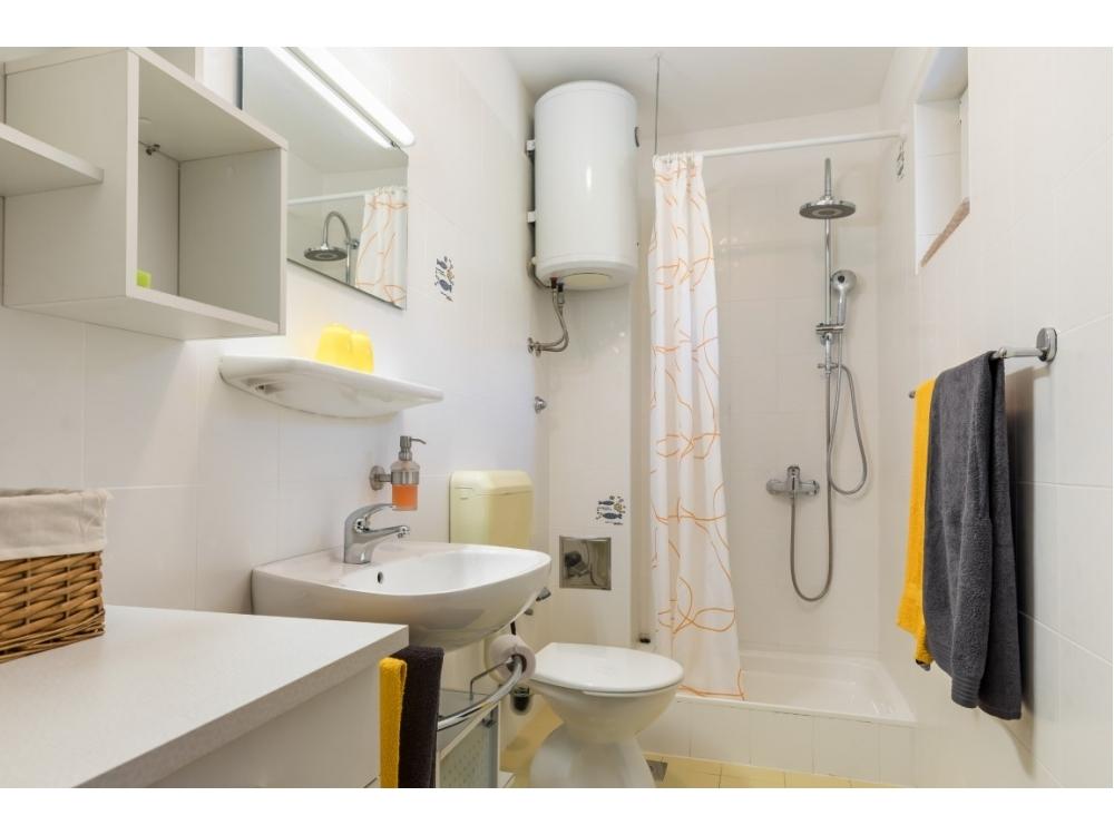 Apartmanok Guic - Podstrana Horvátország