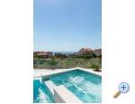 Appartements Guic - Podstrana Kroatien