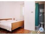 Appartements i sobe Ksenija - Podstrana Kroatien