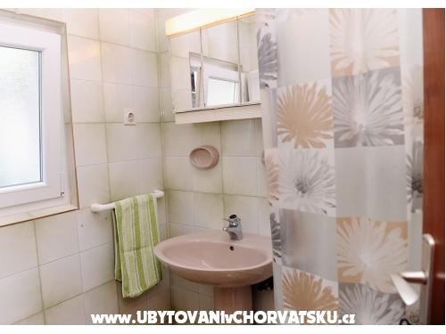 Apartmány i sobe Ksenija - Podstrana Chorvátsko