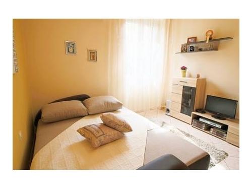Apartmani i sobe Ksenija - Podstrana Hrvatska
