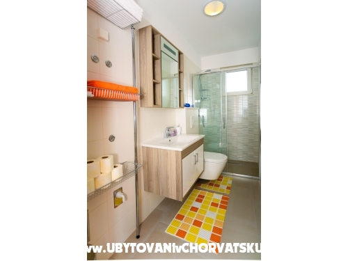 Appartements Intrada - Podstrana Kroatien