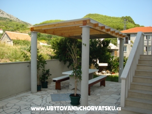 Apartments Jagoda - Podstrana Croatia