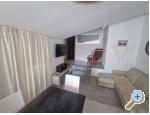 Appartements Jagoda - Podstrana Kroatien