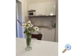 Appartements Jakovac - Podstrana Kroatien
