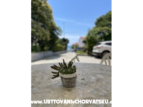 Apartments Jakovac - Podstrana Croatia