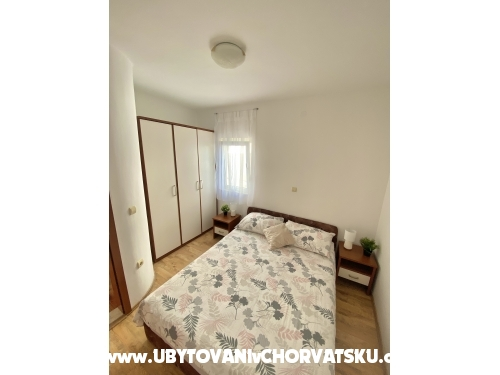Apartm�ny Janja - Podstrana Chorvatsko