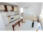 Appartements Janja - Podstrana Kroatien