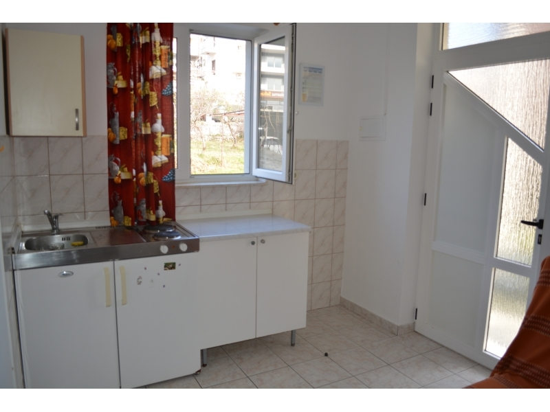 Appartements Juradin - Podstrana Croatie