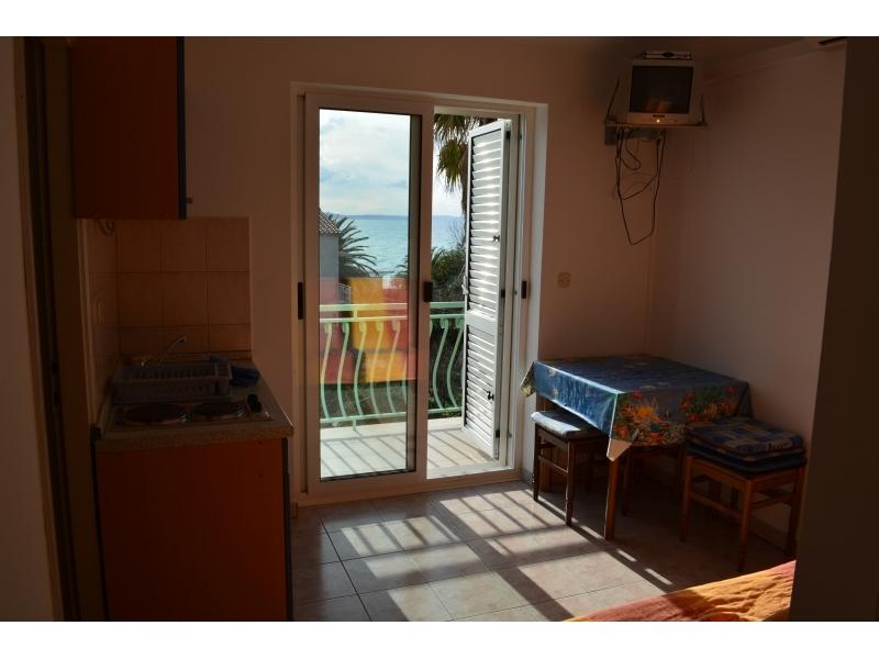 апартаменты Juradin - Podstrana Хорватия