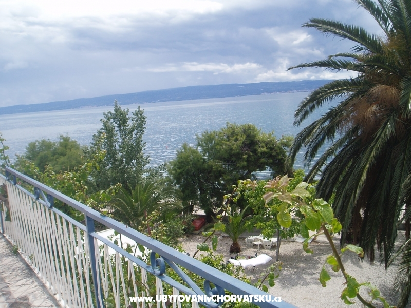 Apartments Juradin - Podstrana Croatia