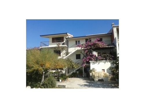 Apartments Jure - Podstrana Croatia
