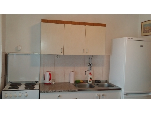 Appartements Jure - Podstrana Croatie