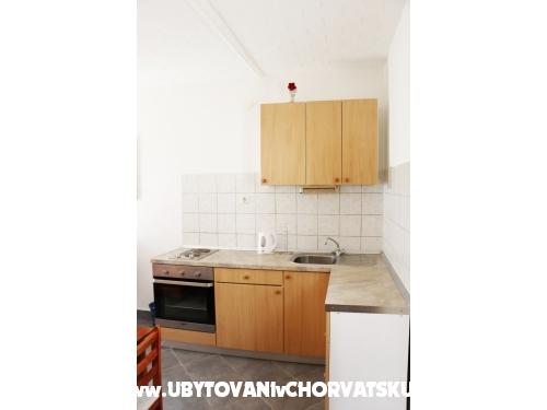 Villa Juričić - Podstrana Croatie
