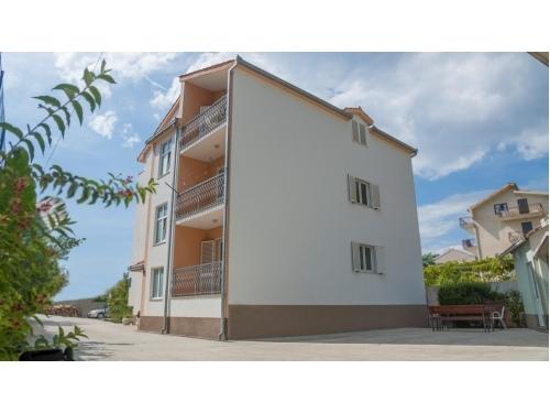 Villa Juričić - Podstrana Kroatien