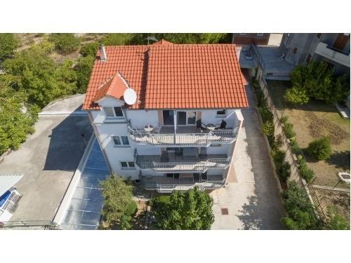 Villa Juričić - Podstrana Hrvatska