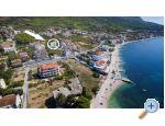 Villa Juričić Chorvatsko
