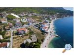 Villa Juričić - podstrana Chorwacja