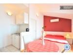 Appartements Ka�telan�i� - Podstrana Kroatien