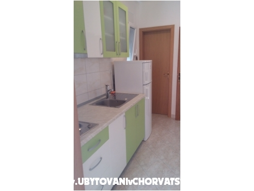 Appartements Ljubo - Podstrana Croatie