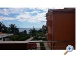 Appartements Ljubo - Podstrana Kroatien