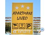 Apartments Ljubo - Podstrana Croatia