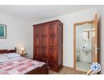 Appartement Lemon Garden mit Pool - Podstrana Kroatien