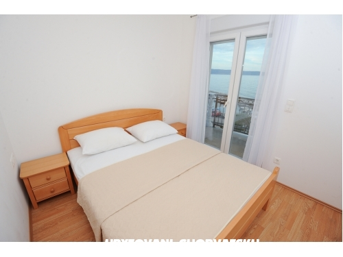 Apartmani Marić Podstrana - Podstrana Hrvatska