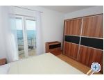 Appartements Marić Podstrana - Podstrana Kroatien