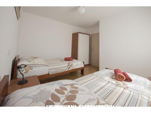 Apartamenty Matan - Podstrana Chorwacja