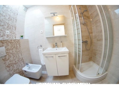 Appartements Nena - Podstrana Croatie