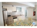 Appartements Nena - Podstrana Kroatien