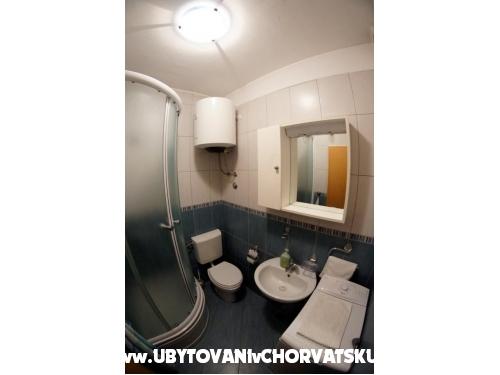 Appartamenti Nena - Podstrana Croazia