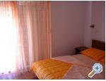 Appartements Nika - Podstrana Kroatien