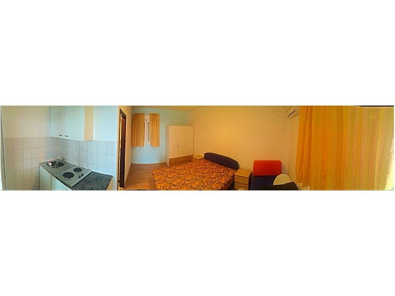 Apartm�ny Bo�ikovi� - Podstrana Chorv�tsko