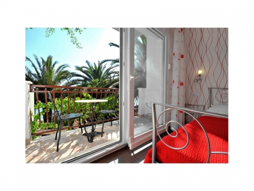 Appartements Palme - Podstrana Croatie