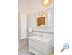 Appartements Palme - Podstrana Kroatien