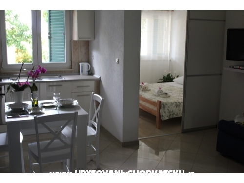 Appartements SARA - Podstrana Croatie