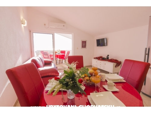 Apartments Spalato - Podstrana Croatia