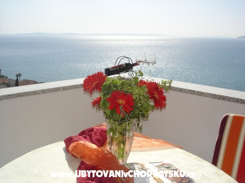 Appartements Spalato - Podstrana Croatie