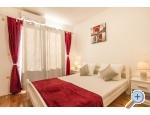 Appartements Spalato - Podstrana Kroatien
