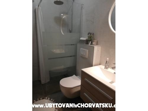 Apartmány Stanka - Podstrana Chorvátsko