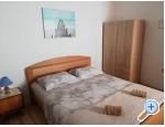 Apartmány Stanka - Podstrana Chorvatsko